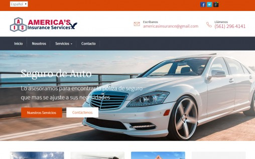 Americas Insurance Services – West Palm Beach, Florida