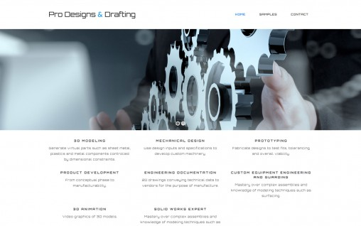 Pro Designs & Drafting – North Lauderdale,Florida